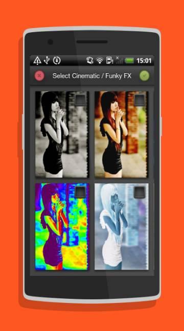 Photo FX Live Wallpaper-screenshot-2
