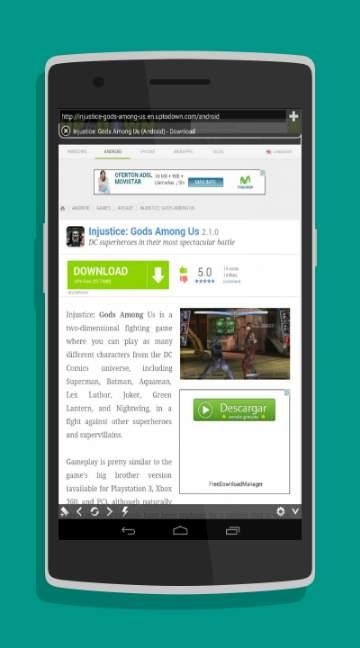 Photon Flash Player and Browse-screenshot-2