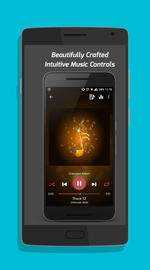 Pi Music Player-screenshot-2