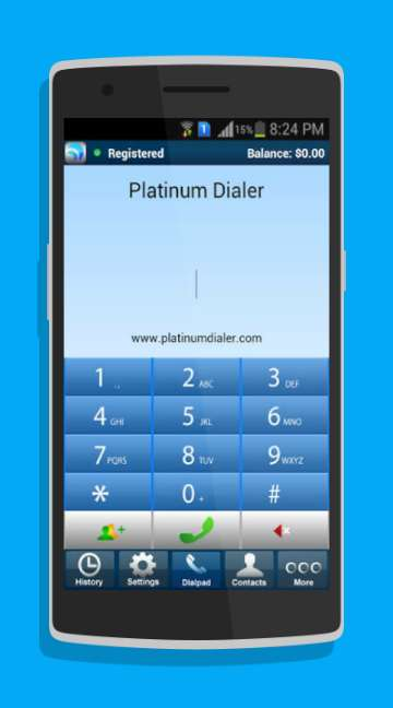 Platinum Dialer-screenshot-2
