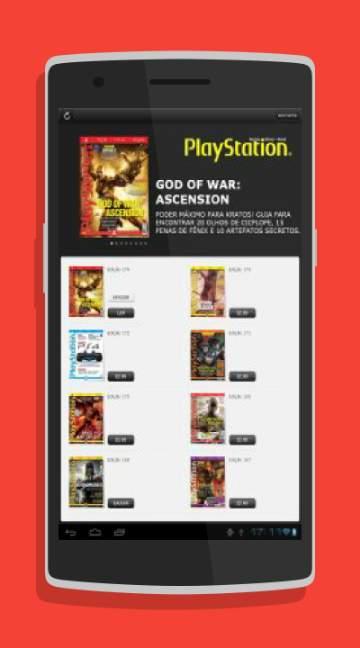 PlayStation App-screenshot-1