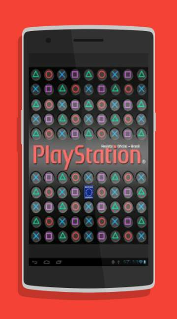 PlayStation App-screenshot-2