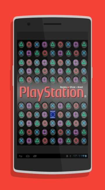 PlayStation App-screenshot-2