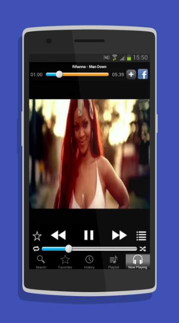PlayTube FREE-screenshot-1