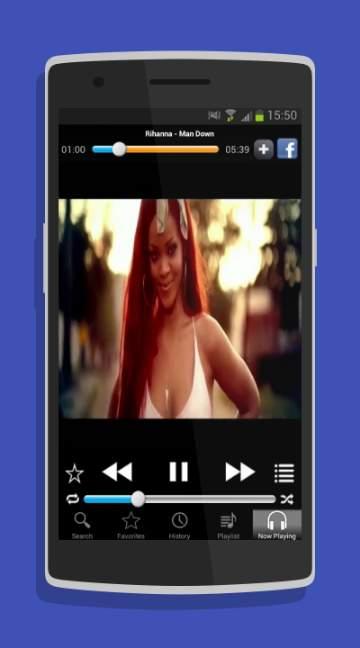 PlayTube FREE-screenshot-1