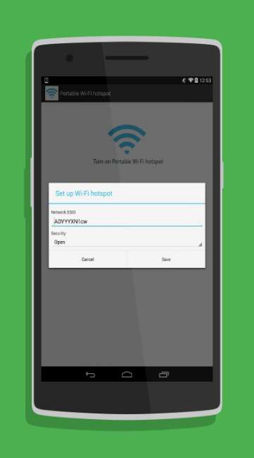 Portable Wi-Fi hotspot-screenshot-1