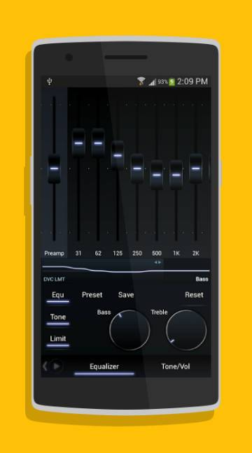 Poweramp Music Player-screenshot-2