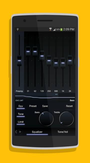 Poweramp Music Player-screenshot-2