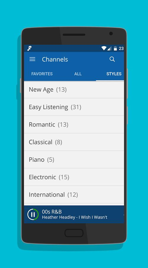 RadioTunes-screenshot-2