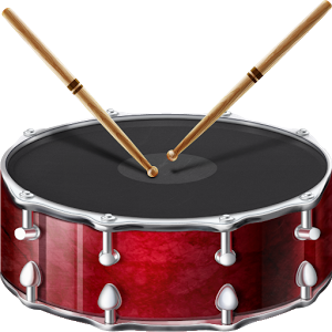 real drums free 2 drum set android app free download androidfry. Black Bedroom Furniture Sets. Home Design Ideas