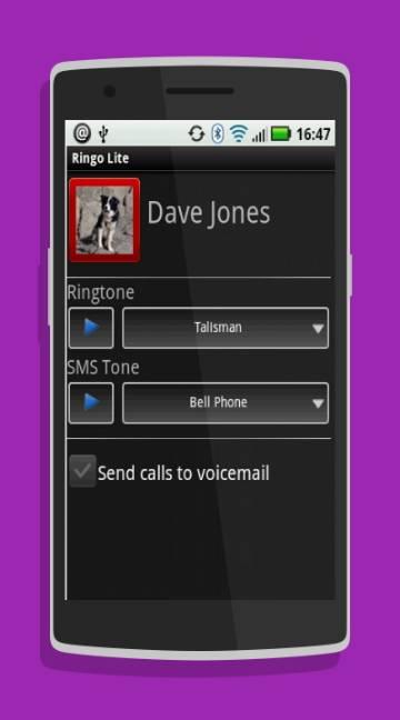 Ringo Lite-screenshot-1