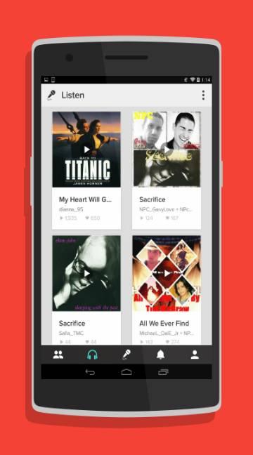 Sing! Karaoke-screenshot-2
