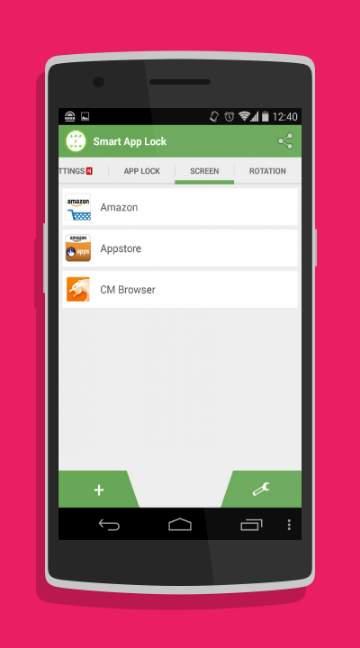 Smart AppLock-screenshot-1