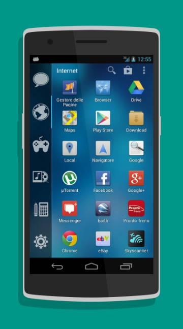 Smart Launcher-screenshot-2
