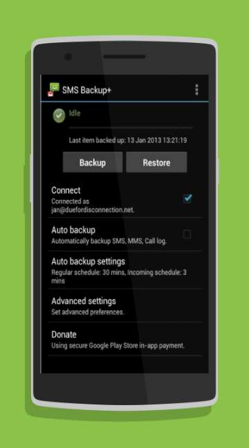 SMS Backup-screenshot-2