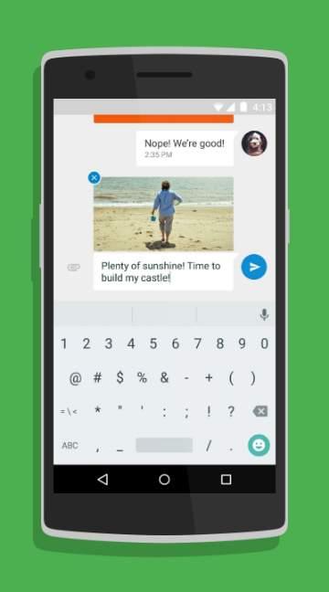 Socialize for FB Mesenger-screenshot-1