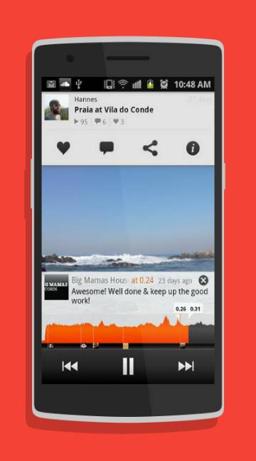 SoundCloud Downloader-screenshot-2