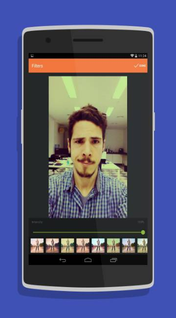 Square InstaPic-screenshot-1
