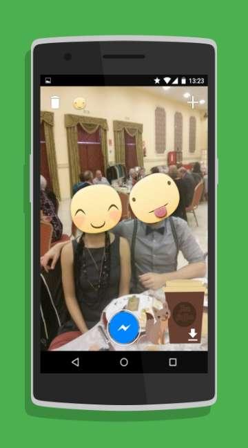 Stickered for Messenger-screenshot-1
