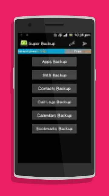 Super Backup-screenshot-1
