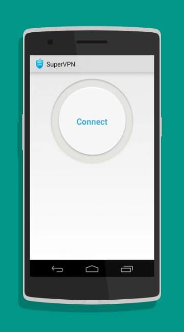 SuperVPN Free VPN Client-screenshot-2