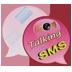 Talking SMS