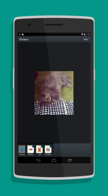 Talkray-screenshot-1