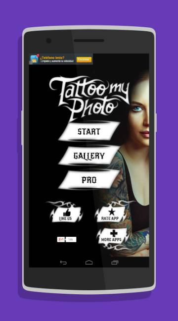 Tattoo my Photo-screenshot-1