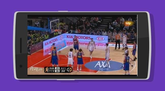 Tdt Directo Tv-screenshot-2