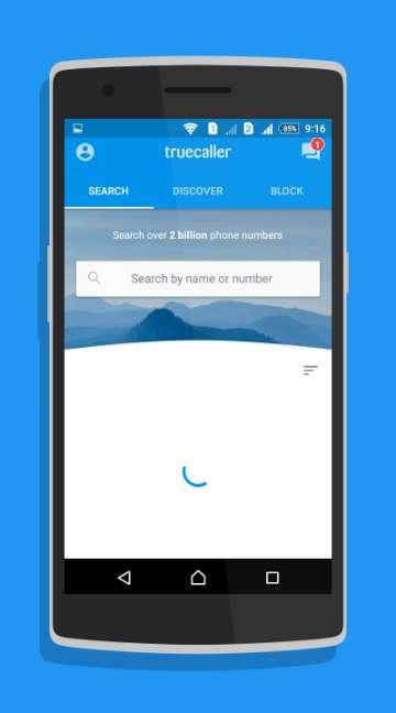 Truecaller: Caller ID-screenshot-2