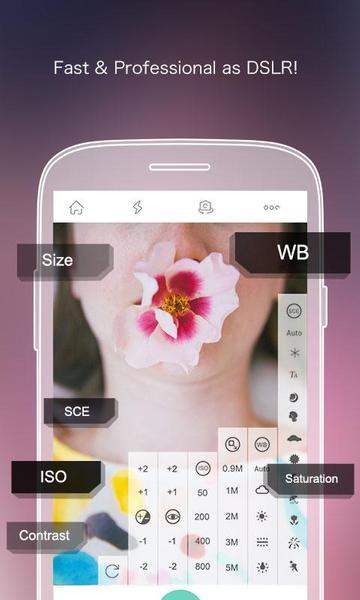 Ucam Ultra Camera-screenshot-2