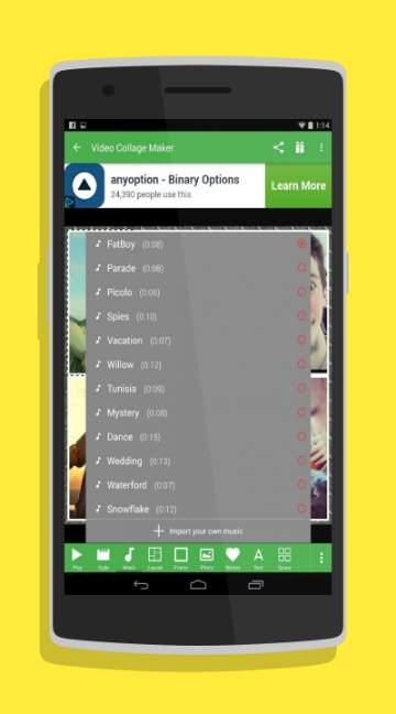 Video Collage Maker-screenshot-2