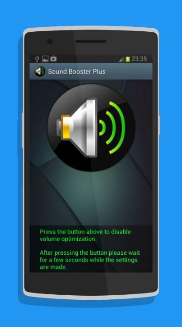 Volume Booster Enhanced-screenshot-1