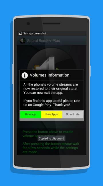 Volume Booster Enhanced-screenshot-2