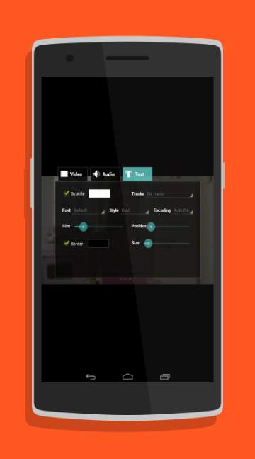 VPlayer-screenshot-1