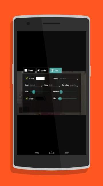 VPlayer-screenshot-1