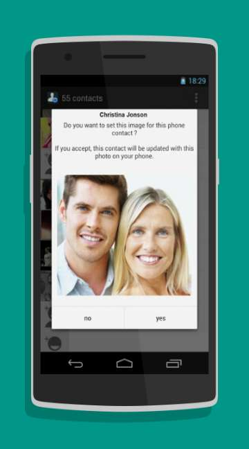 WhatsApp Contact Photo Sync-screenshot-2