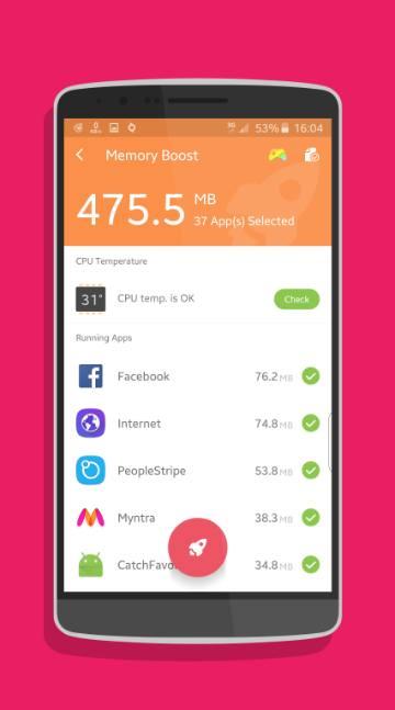 Z Speed + Junk Cleaner-screenshot-2